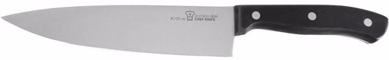 Нож поварской 20см Aurora 890