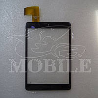 Сенсор Nomi c07850/EXPLAY Trend 3G/Party/bb-mobile Techno 7.85/PIXUS touch 7.85 black