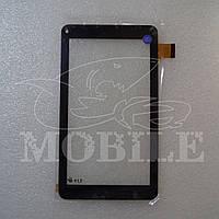 Сенсор Bravis NB701/Globex GU730C/FHF70075/XC-PG0700-028/LS-F1B237B J/DH-0720A1-FPC23 black