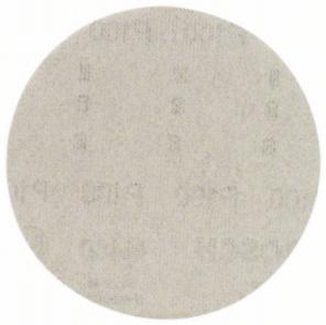 Шлифовальная шкурка на сетчатой основе Bosch (115 мм, P400, 5 шт.), 2608621143