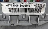 Блок предохранителей Fiat Doblo Peugeot 206 1.3 1.9 Delphi 46752706, фото 4