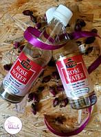 Пищевая Розовая вода отличного качества!
