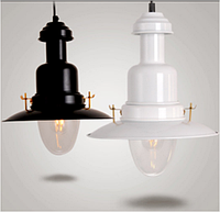 Винтажный подвесной светильник (люстра) P013225