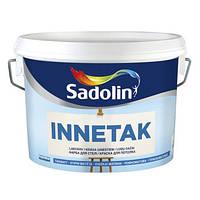 Грунтовочная краска для стен SADOLIN SILIKAT BASE