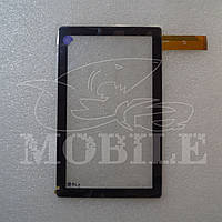 Сенсор China Tablet (173*105) JQ7032CFP-01/LLT-P27044A/LZ 07 08/XC-PG070-04/ZK-6131-FPC/8Q-HD black