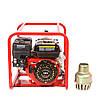 Мотопомпа бензиновая Вейма ( WEIMA ) WMPW80-26 для грязной