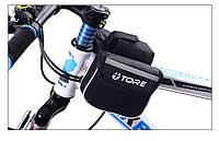 Велосипедная сумка Tore велосумка на раму