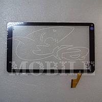 Сенсор #107 (254*146) Nomi A10101/A10102/Bravis NB102 (TAB-10E-02/dh-1012a2-fpc062-v6.0) black