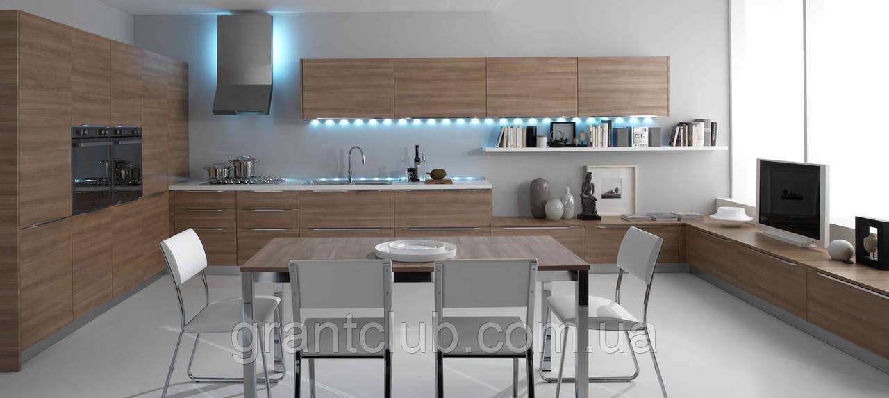 Итальянская современная кухня AIRONE фабрика TORCHETTI