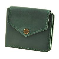 Женский кошелек 4.2 зеленый