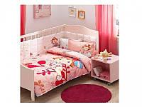 Набор в кроватку для младенцев Tac Disney - Strawberry Shortcake Berry Baby