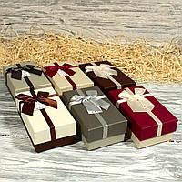 Подарочная коробка 011-2 ( комплект 6 шт). Цена указана за одну коробку.