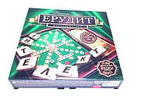 Настольная игра Ерудит Елит 2в1 українська версія +русская версия