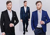 Классический мужской пиджак TOS 276Y003
