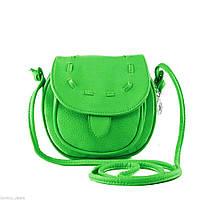 Модная женская ретро винтажная сумка клатч стильная через плечо летняя гаманець