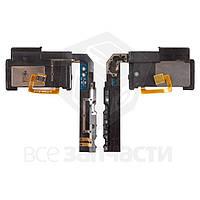 Звонок для планшетов Samsung P7500 Galaxy Tab, P7510 Galaxy Tab, с антенной, в рамке, правый