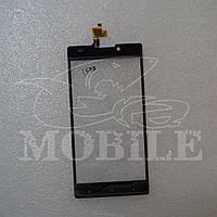 Сенсор Nomi i508 Energy Graphite black (#282)