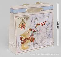 WAC-01-10 Бумажный пакет, упаковка 10 шт.