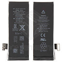 Аккумулятор для мобильного телефона Apple iPhone 5, Li-Polymer, 3,8 В, 1440 мАч, #616-0611/616-0613