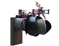 Седельная газо-кислородная машина профилирования труб НК-203