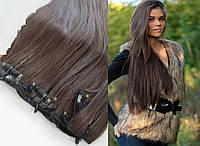Волосы на заколках, клипсах,накладные пряди! Фото реал! В НАЛИЧИИ
