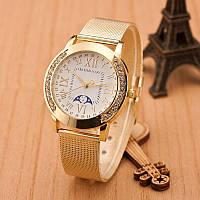 Часы женские luxury со стразами