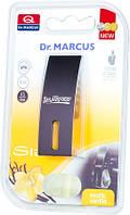 Освежитель воздуха автомобильный на вентиляционную решетку Dr. Marcus Slim Exotic Vanilla 8 мл