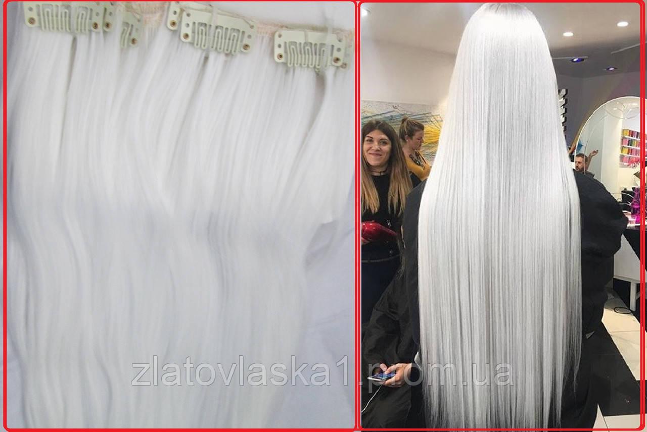 """Волосы на заколках, клипсах,накладные пряди! Фото реал! В НАЛИЧИИ белоснежный блонд! - """"ЗлатоВласка - волосы на заколках"""" Украина в Одессе"""