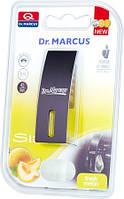 Освежитель воздуха автомобильный на вентиляционную решетку Dr. Marcus Slim Fresh Melon 8 мл