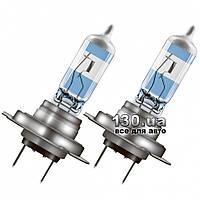 Автомобильная галогеновая лампа OSRAM H7 (64210NBU-HCB) Night Breaker Unlimited