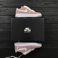Кроссовки женские  Nike FLY PINK