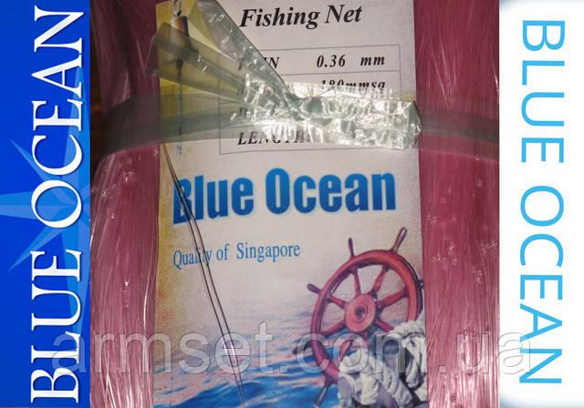 Blue Ocean (Блю Океан) сетевое полотно (оригинал)