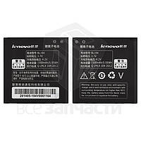 Аккумулятор BL194 для мобильных телефонов Lenovo A288T, A298T, A520, A530, A660, A690, A698T, Li-ion, 3,7 В, 1500 мАч