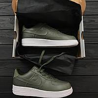 Кроссовки женские  Nike 1 LOW LAB HAKI