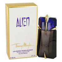 Женский мини парфюм 25 мл Thierry Mugler Alien (аналог брендовых духов Kreasyon Creation)