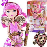 Кукла Ever After High C.A. Cupid Эвер Афтер Хай Купидон ( Кьюпид ) базовая Переиздание 2016