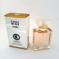 Женский мини парфюм 30 мл Chanel Coco Mademoiselle (аналог брендовых духов Kreasyon Creation)