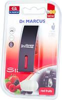 Освежитель воздуха автомобильный на вентиляционную решетку Dr. Marcus Slim Red Fruits 8 мл