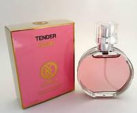 Женский мини парфюм 30 мл Chanel Chance Eau Tendre (аналог брендовых духов Kreasyon Creation)