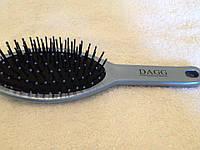 Массажная щетка для волос среднего размера 212 В, фото 1