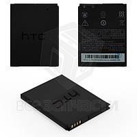 Аккумулятор BM60100/BA S890 для мобильных телефонов HTC Desire 400 Dual Sim, Desire 500, Desire 600 Dual sim, T528d One SC, T528t One SV, T528w One