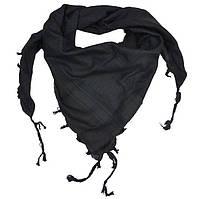 Куфия, шемаг, арафатка MilTec Black 12618000