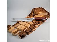 Нож из дамасской стали 8 арт SK-1511