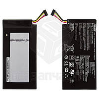 Аккумулятор для планшета Asus Nexus 7 google, Li-Polymer, 3,75 B, 4270 мАч, #C11-ME370T