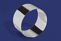 Кольцо для салата и гарнира Steelay 95*70 мм
