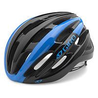 Велосипедный шлем Giro FORAY черно-синий M (55 - 59cm)
