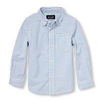 Рубашка хлопковая 1,5-5 лет