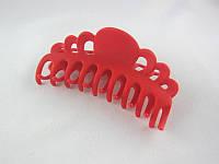 """Краб""""радиатор-петля""""заходящ.зубья MELISSA(11см.)(цветн.=6расцв.)(12шт.в уп.)"""