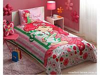 Постельное белье для подростков Tac Disney Пике - Strawberry Best Friend Baby подростковое