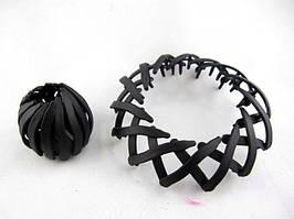Заколка для волос гнездо (12 штук в упаковке)